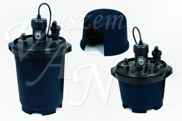 Aquakert Webáruház - UBBINK Bio pressure nyomásszűrő + UV-C