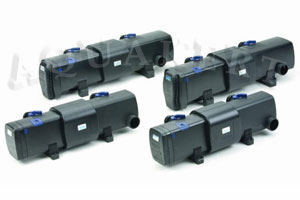 Aquakert Webáruház - OASE Bitron UV-C előszűrő