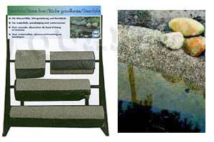Aquakert Webáruház - OASE Dekorfólia