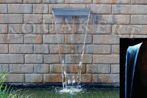 Aquakert Webáruház - UBBINK Niagara vízeséselem