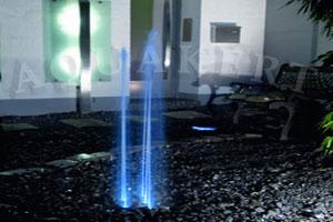Aquakert Webáruház - OASE Water Quintet vizijáték