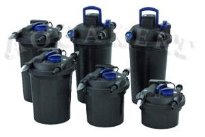 Kerti tó Webáruház - Filtoclear nyomásszűrő + UV-C