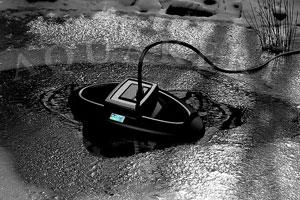 Kerti tó Webáruház - Tófűtő befagyásgátló
