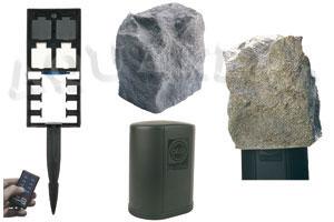Kerti tó Webáruház - Inscenio elektromos vezérlés, távirányítás