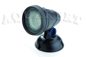 Kerti t� Web�ruh�z - Lunaqua Classic LED v�zalatti vil�g�t�s