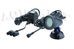 Kerti tó webáruház - OASE Lunaqua Classic LED vízalatti világítás