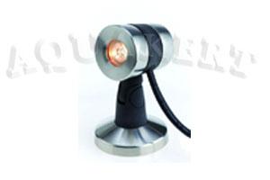 Kerti t� Web�ruh�z - Lunaqua Maxi LED v�zalatti vil�g�t�s