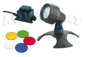Kerti tó webáruház - OASE Lunaqua 3 Set 1 vízalatti világítás