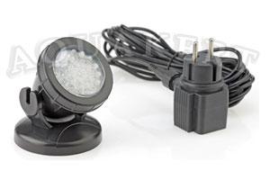Kerti tó Webáruház - Pondostar LED vízalatti világítás