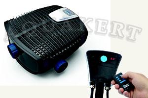 Kertitó Webáruház - OASE Aquamax ECO Twin szűrőtápláló tószivattyú