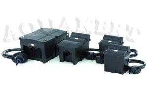 Kertitó Webáruház - OASE Biosmart Set átfolyó tószűrő + UV-C + szivattyú