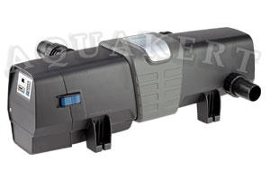 Kertitó Webáruház - OASE Bitron ECO 240 UV-C előszűrő