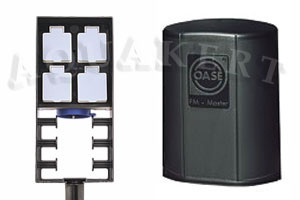 Kertitó Webáruház - OASE Inscenio elektromos vezérlés, távirányítás 1