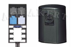 Kertitó Webáruház - OASE Inscenio FM-Master 3 elektromos vezérlés, távirányítás