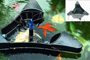 Kertitó Webáruház - OASE SwimSkim CWS úszó szkimmer