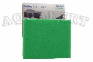 Kertitó Webáruház - OASE Biotec szűrőszivacs tószűrő alkatrész 1
